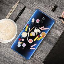 RMPACK Xiaomi Mi 9T Mi 9T Pro Szilikon Tok Mintás TPU DreamLifeSeries DLS09