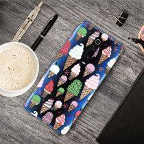 RMPACK Xiaomi Mi 9T Mi 9T Pro Szilikon Tok Mintás TPU DreamLifeSeries DLS10