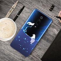 RMPACK Xiaomi Mi 9T Mi 9T Pro Szilikon Tok Mintás TPU DreamLifeSeries DLS12