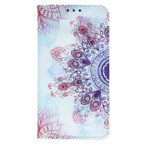RMPACK Samsung Galaxy A51 Notesz Tok Mintás Smart Trendy Style A03