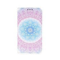 RMPACK Samsung Galaxy A71 Notesz Tok Mintás Smart Trendy Style A01