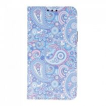 RMPACK Samsung Galaxy A71 Notesz Tok Mintás Smart Trendy Style A02