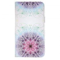 RMPACK Samsung Galaxy A71 Notesz Tok Mintás Smart Trendy Style A04