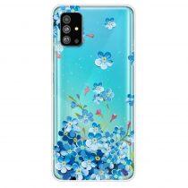 RMPACK Samsung Galaxy S20 Szilikon Tok Mintás TPU DreamLifeSeries DLS07