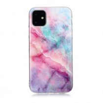 RMPACK iPhone 11 TPU Szilikon Tok Marble Series MS02