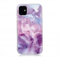 RMPACK iPhone 11 TPU Szilikon Tok Marble Series MS04