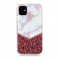 RMPACK iPhone 11 TPU Szilikon Tok Marble Series MS10