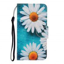 RMPACK Samsung Galaxy A41 Bankkártyatartóval Notesz Mintás Kitámasztható -RMPACK- Life&Dreams LD01