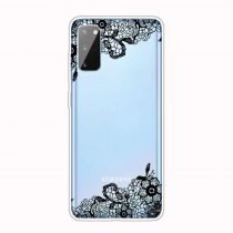 RMPACK Samsung Galaxy A41 Szilikon Tok Mintás TPU HappySeries CS04
