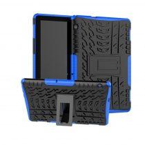 RMPACK Huawei MediaPad T5 10 Ütésálló Tok Kitámasztható Funkcióval 2in1 PC TPU Series Kék
