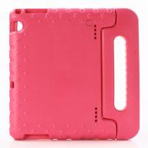 RMPACK Huawei MediaPad T5 10 Ütésálló Tok Gyerek Tok EVA Series FOAM Style Pink