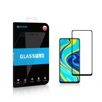 Xiaomi Redmi Note 9 Kijelzővédő Üveg MOCOLO Full Size Tempered Glass