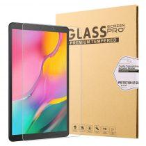 Samsung Galaxy TAB A 10.1 2019 Kijelzővédő Üveg Tempered Glass T510 T515