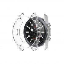 RMPACK Samsung Galaxy Watch 3 41mm Védőkeret SM-R850 Áttetsző