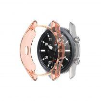 RMPACK Samsung Galaxy Watch 3 41mm Védőkeret SM-R850 Narancssárga