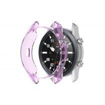 RMPACK Samsung Galaxy Watch 3 41mm Védőkeret SM-R850 Lila