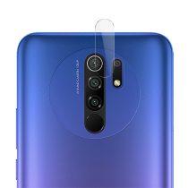 RMPACK Xiaomi Redmi 9 Lencsevédő Kameravédő Tempered Glass