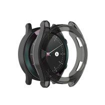 RMPACK Huawei Watch GT Védőkeret Szilikon Keret Szürke