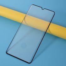 RMPACK Xiaomi Mi Note 10 Lite Képernyővédő Üveg Tempered Glass 3D Full Size Fekete