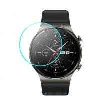 RMPACK Huawei Watch GT2 Pro Kijelzővédő Üveg Tempered Glass