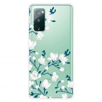 RMPACK Samsung Galaxy S20 FE Mintás Szilikon Tok TPU New Uniqueness NU11