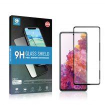 RMPACK Samsung Galaxy S20 FE Tempered Glass Üvegfólia Kijelzővédő Üveg MOCOLO