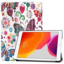RMPACK iPad 10.2 (2020) (2019) Mintás Tok Kitámasztható NewLife Style NL-03