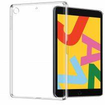 RMPACK iPad 10.2 (2019) Tok Szilikon TPU Clear