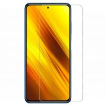 RMPACK Xiaomi Poco X3 Tempered Glass Üvegfólia Kijelzővédő 0.3mm