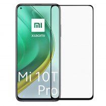 RMPACK Xiaomi Mi 10T 5G / Mi 10T Pro 5G Üvegfólia Képernyővédő -FullSize-