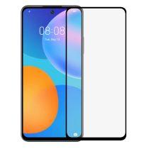 RMPACK Huawei P Smart 2021 Kijelzővédő Üvegfólia -FullSize-