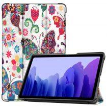 RMPACK Samsung Galaxy TAB A7 Tok 10.4 T500 T505 Mintás UniversumStyle A02