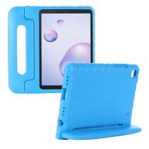 RMPACK Samsung Galaxy TAB A7 Gyerek Tok 10.4 T500 T505 Habszivacs EVA Series Ütésállókivitel Kék