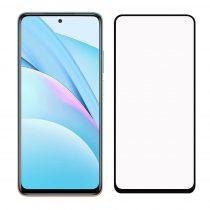 RMPACK Xiaomi Mi 10T Lite 5G Tempered Glass Üvegfólia Kijelzővédő -FullSize-