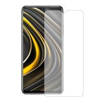 RMPACK Xiaomi Poco M3 Üvegfólia Kijelzővédő Üveg Tempered Glass