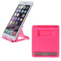 Tablet / Telefon Kitámasztó - Állvány Tartó Rózsaszín