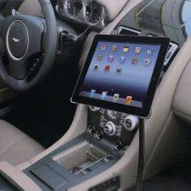Autóba Rögzíthető Tablet Állvány Tartó 7-10.1' Tabletekhez