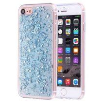 iPhone 7 Tok Szilikon RMPACK Platinum Style Világoskék