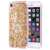 iPhone 7 Tok Szilikon RMPACK Platinum Style Arany