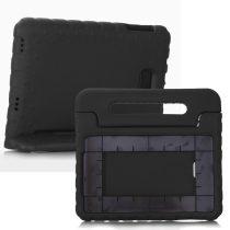 Samsung Galaxy Tab A 10.1 (2016) T580 - Gyerek Tok EVA Védőtok Ütésálló Kivitel Fekete
