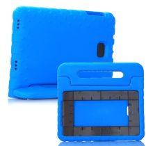Samsung Galaxy Tab A 10.1 (2016) T580 - Gyerek Tok EVA Védőtok Ütésálló Kivitel Kék
