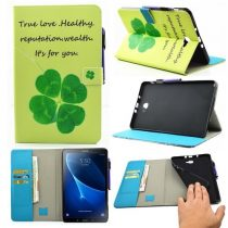 Samsung Galaxy Tab A 10.1 (2016) T580 - Tok Colorful Series RMPACK Mintás C04