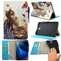 Samsung Galaxy Tab A 10.1 (2016) T580 - Tok Colorful Series RMPACK Mintás C05