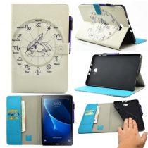 Samsung Galaxy Tab A 10.1 (2016) T580 - Tok Colorful Series RMPACK Mintás C06