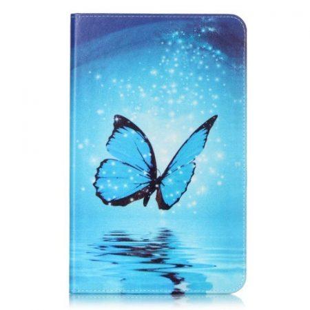 Samsung Galaxy Tab A 10.1 (2016) T580 - Notesz Tok Life and Style RMPACK Minta LS06