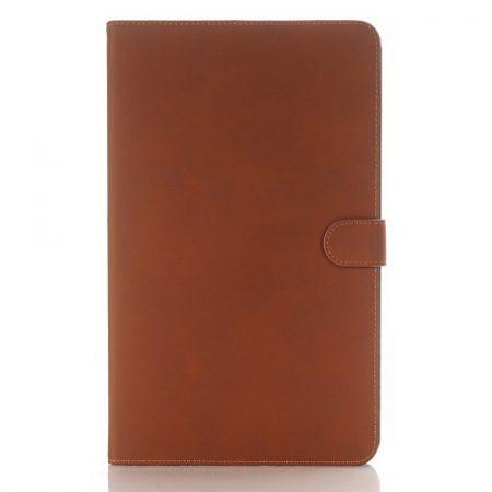 Samsung Galaxy Tab A 10.1 (2016) T580 - Tok Notesz Kitámasztható Business Series BS03