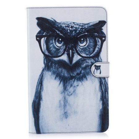 Samsung Galaxy Tab A 10.1 (2016) T580 - Tok Mintás RMPACK Animal&World Mintás AW03