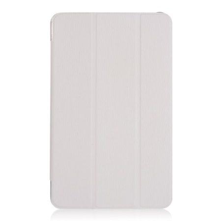 Samsung Galaxy Tab A 10.1 (2016) T580 - Kitámasztható Notesz Tok Fehér