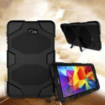 Samsung Galaxy Tab A 10.1 (2016) T580 - Ütésálló Tok Duty Series RMPACK Fekete
