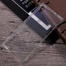 Sony Xperia XA1 Szilikon Tok Ütésálló Kivitel